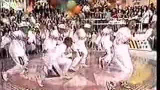 Funk Brasil no Xou da Xuxa - Funk Antigo