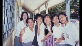 SMA 62 Jakarta Class 96 Past Years