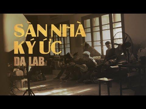 Sàn Nhà Ký Ức - Da LAB (Audio Video) || AnhEmRap Official