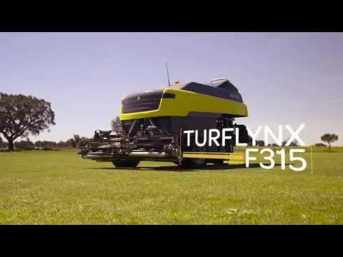 TURFLYNX F315 Operation