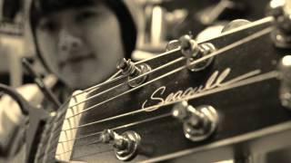"""""""Hoa Thơm Bướm Lượn"""" Acoustic Cover - K.C"""