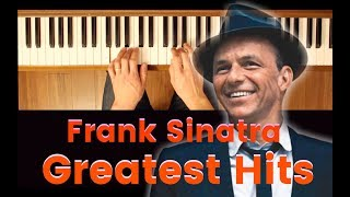 Young At Heart (Frank Sinatra) [Easy Piano Tutorial]