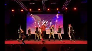 [NMS] ATEEZ (에이티즈) - 해적왕 (Pirate King) Dance cover (Aniplay 2019)
