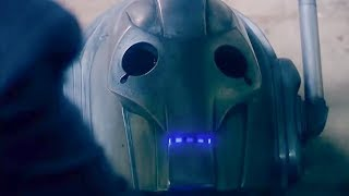 Cyberman Autopsy | The Age of Steel | Doctor Who