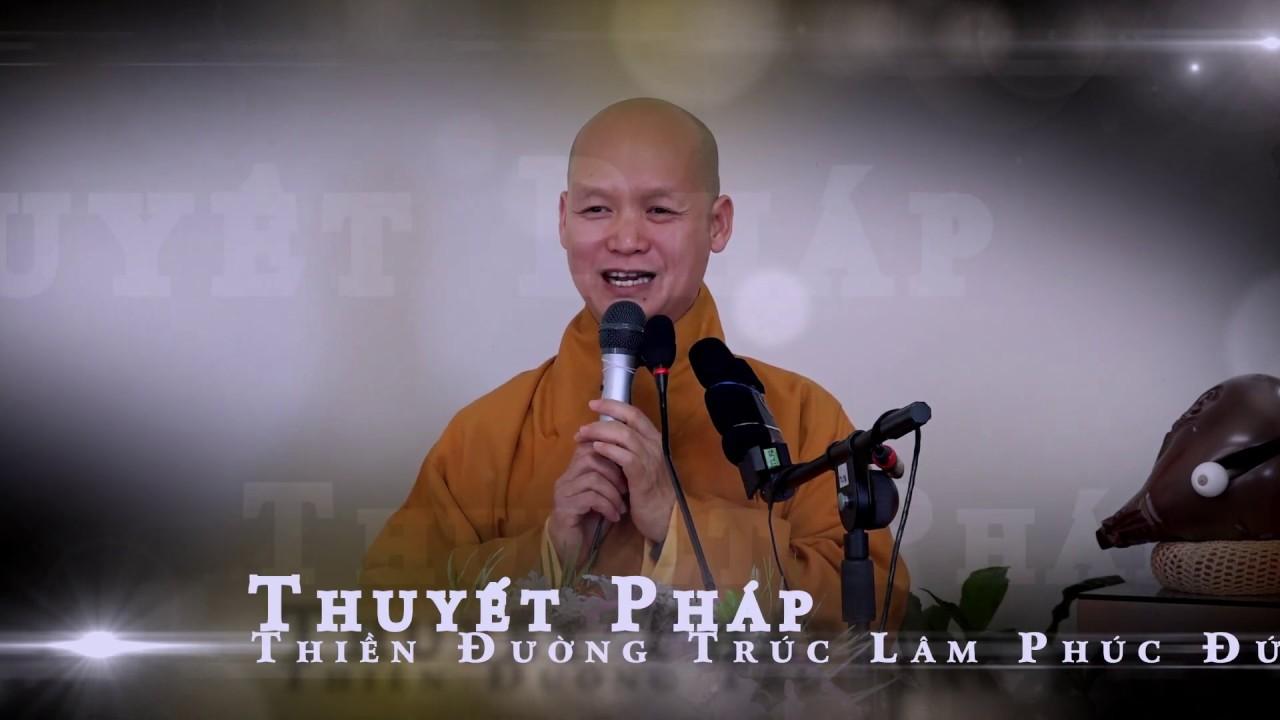 Tham Vấn 3 /Thầy Thích Tâm Hạnh /Thiền Đường Trúc Lâm Phúc Đức
