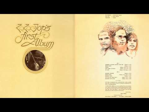 ZZ Top - Brown Sugar