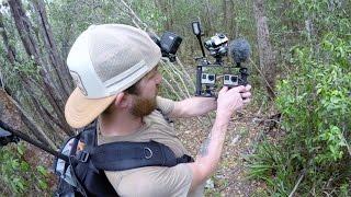 GoPro: The Making Of Searching The Maya Underworld