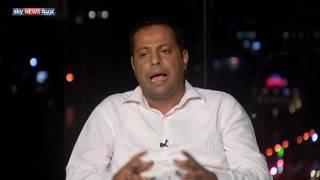 المذحجي: قطر تحاول شراء موقف دولي مساند لها