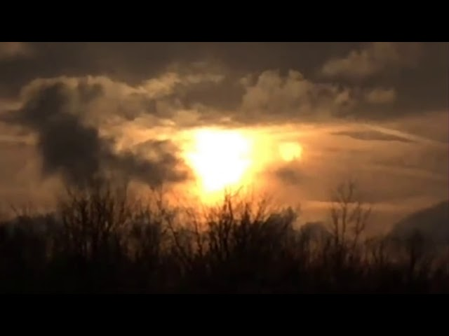 Nibiru Breaking News: 5 Live TV News of Nibiru Planet X