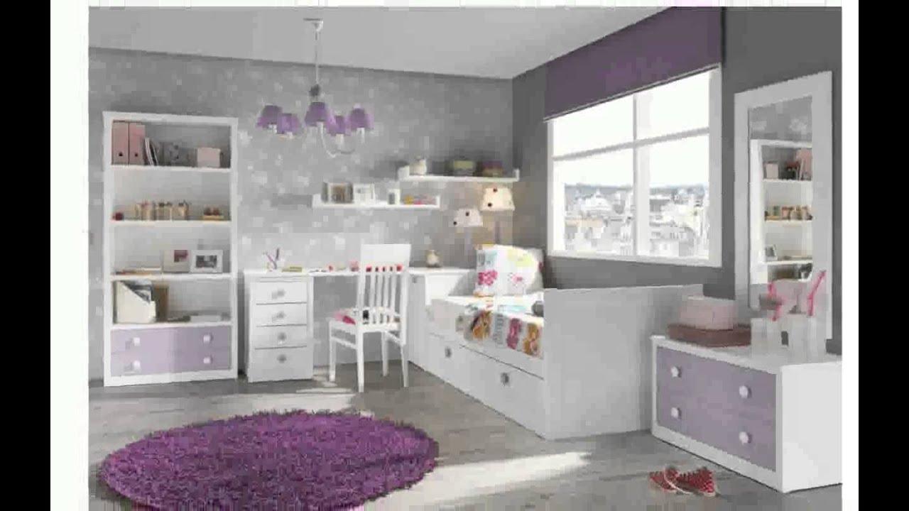 escritorios juveniles para dormitorios youtube
