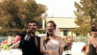 Башкирский свадебный клип - Загир и Язгуль