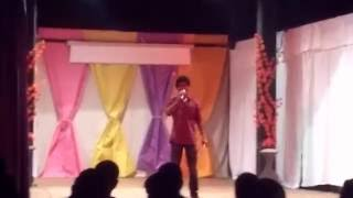 Mazhapeythu manam thelinja neram (മഴ പെയ്തു മാനം തെളിഞ്ഞ നേരം)- Karaoke