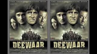 Deewar 2004 Trailer