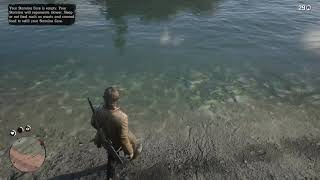 This is how fishing was meant to be