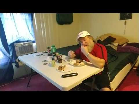 Mike Nelson wanted to know if he could move in ???  - W/T/F ??? -