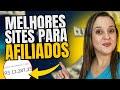 Top 10 Melhores Programas de Afiliados para Ganhar Dinheiro  Por Patricia Angelo