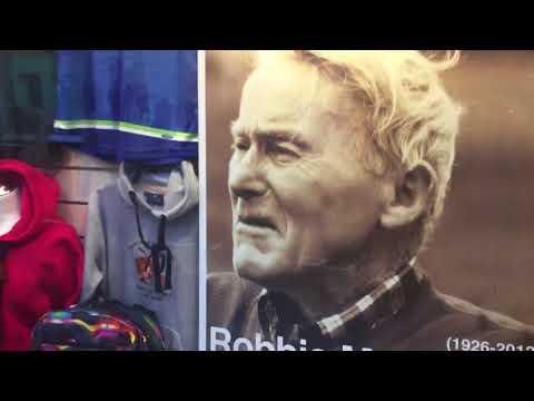 Highlights from the Fleadh Cheoil na hÉireann in Ennis 2017