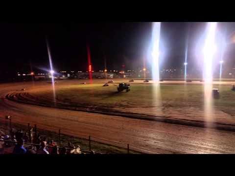 WOW 5-2-2015 Lawton Speedway A Main