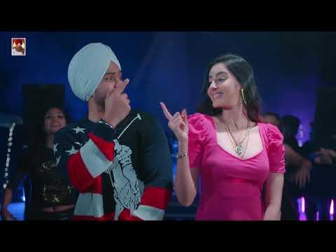 LAARA LAPPA : Himmat Sandhu (Official Video) Manni Sandhu   Latest Punjabi Songs   GK Digital