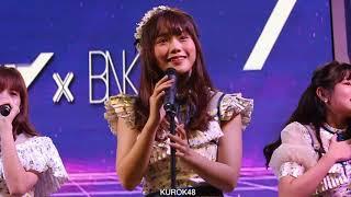[Fancam] Music Focus - Kimi wa Melody BNK48 160918 TOYOTA ROADSHOW Udonthani
