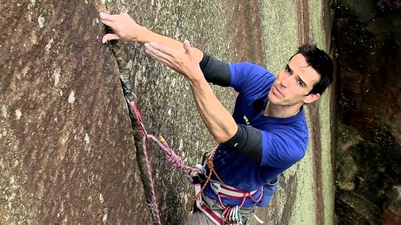 crack climbing tape