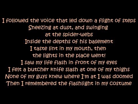 Eminem - Backstabber (Lyrics) [HD & HQ]