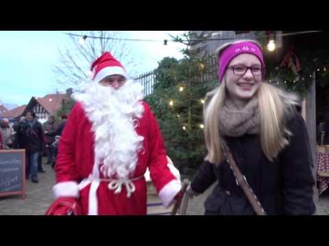 Heimatverein Freiamt - Weihnachtsmarkt 2016