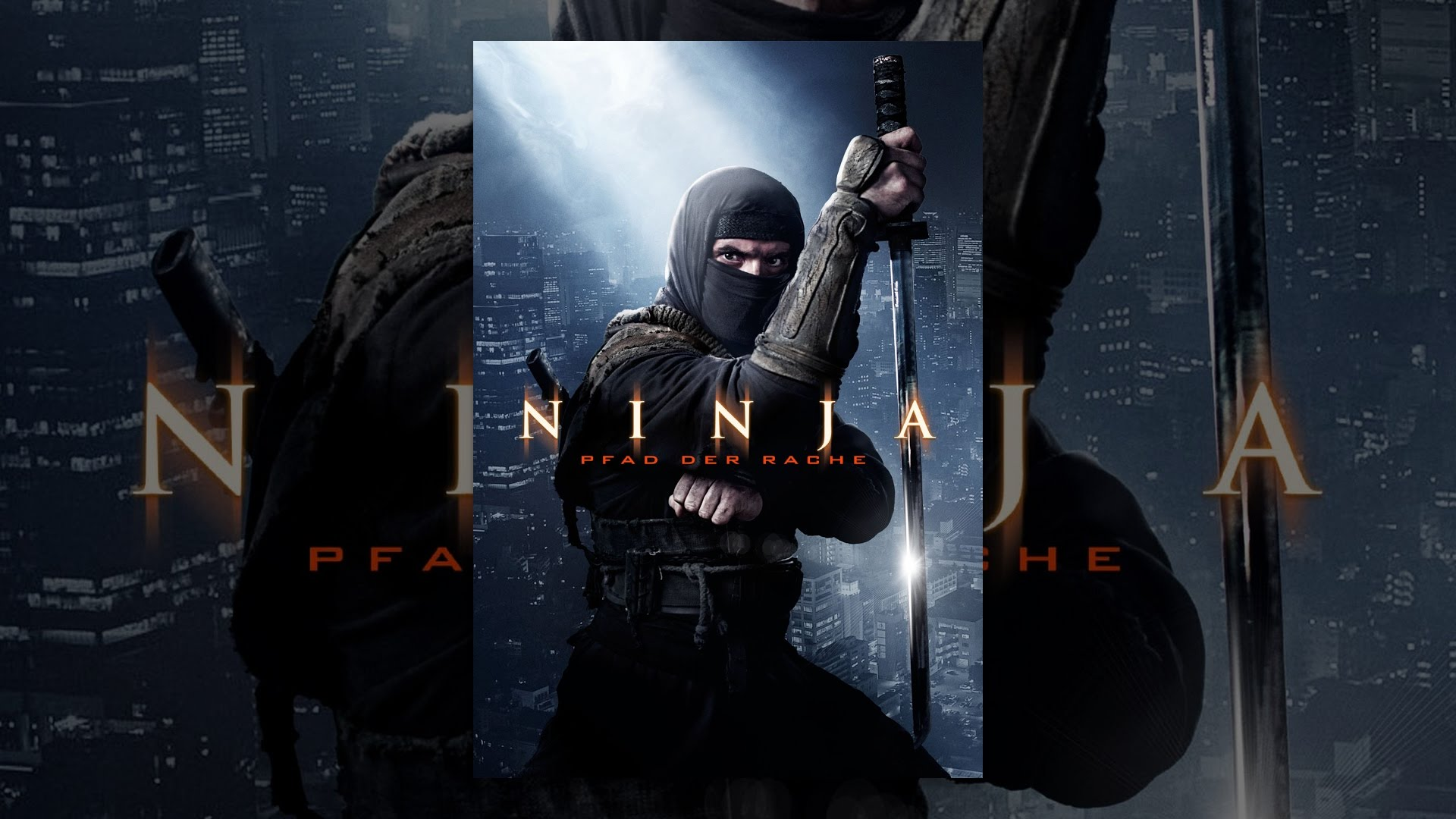 Ninja Pfad Der Rache Stream
