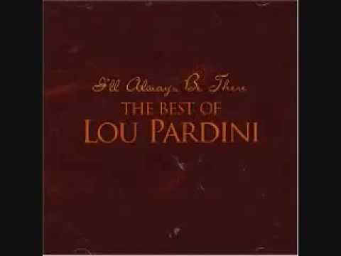 LOU PARDINI  ♥ Time Out for Love