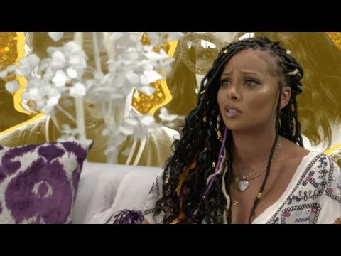 Eva Marcille Responds To Shamea's
