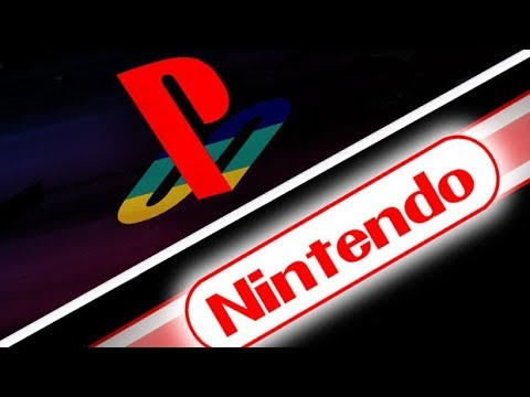 Nintendo Switch - AMD Involved In New PSP & New Nintendo Console?