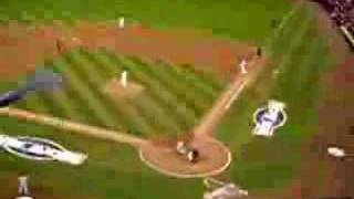 Final Out LIVE!! 2006 World Series - St Louis Cardinals