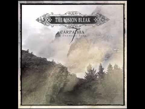 The Vision Bleak - The Curse Of Arabia
