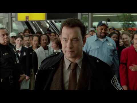 [Spoiler] The Terminal Best Scene