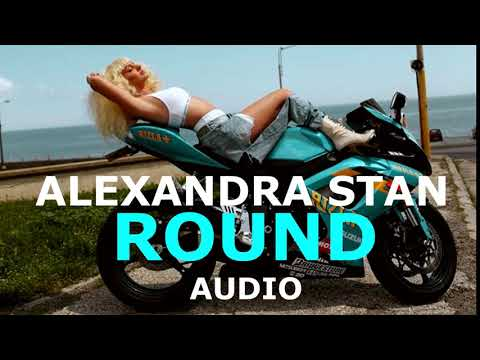 ALEXANDRA STAN - ROUND ROUND (AUDIO FULL PREVIEW)