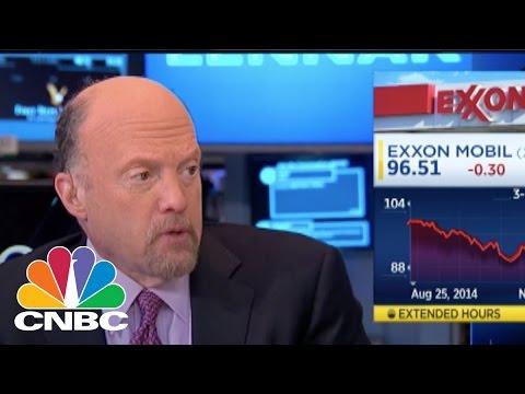 Cramer: OPEC in Big Trouble | CNBC