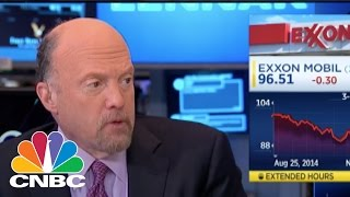 Cramer: OPEC in Big Trouble | CNBC