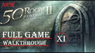 can You Escape The 100 Room 5 Level 21 Walkthrough