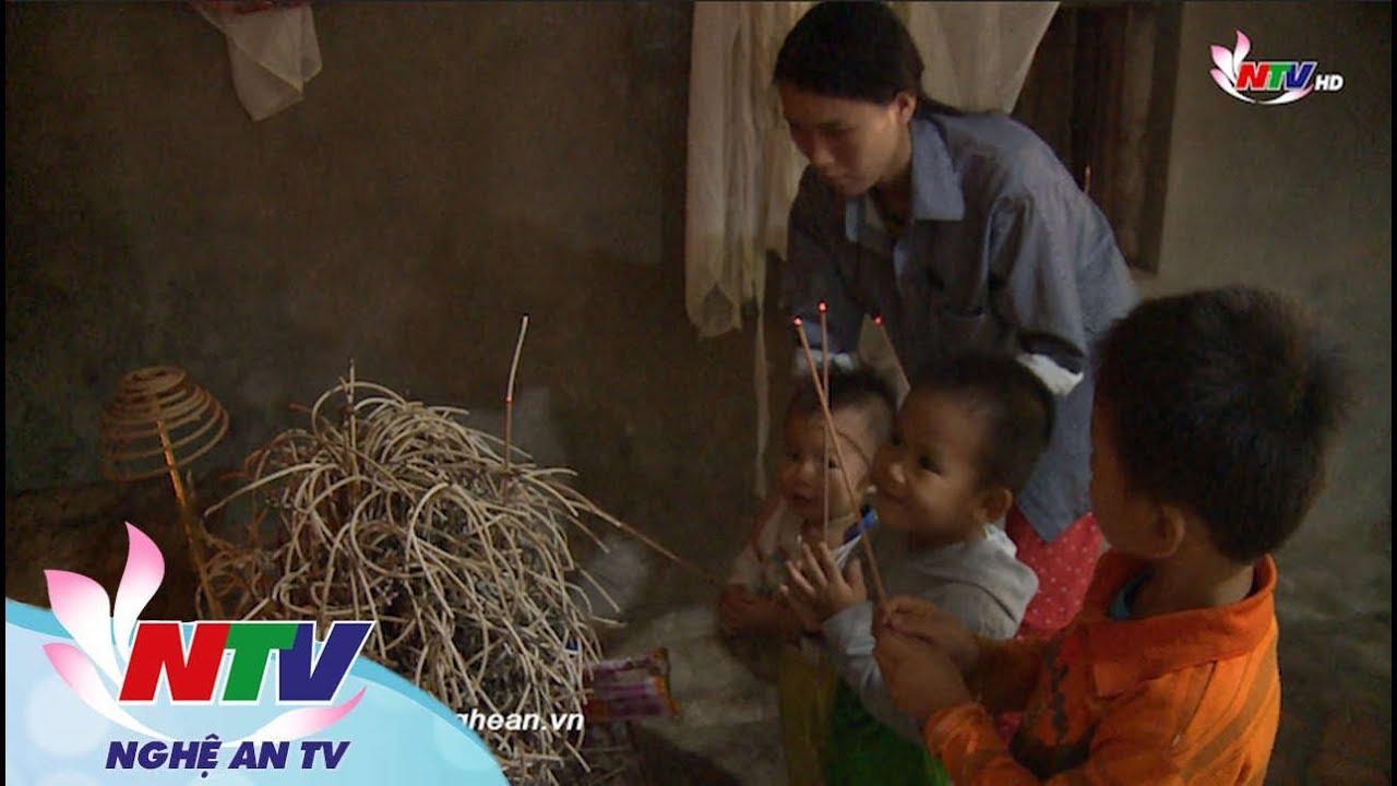Hoàn cảnh éo le của chị Nguyễn Thị Ánh, xóm 3, xã Nam Thượng cần sự giúp đỡ