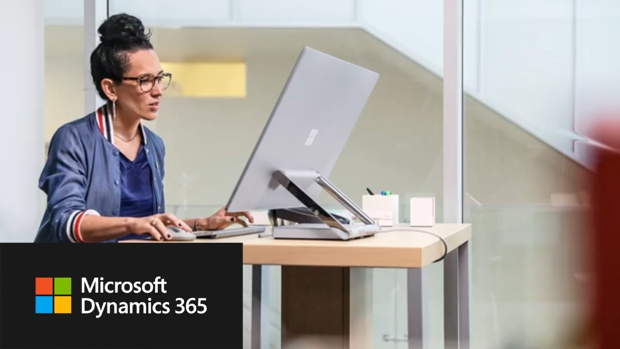 Understanding and creating Dynamics 365 entities