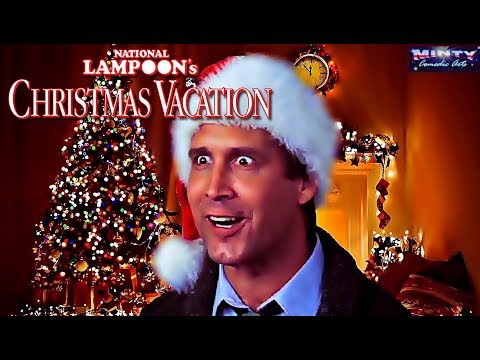 10 Amazing Facts About ChristmasVacation