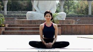 Celebrate Yoga - International Yoga Day