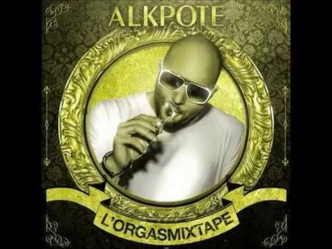 Youtube: ALKPOTE – EGARER   x L'ORGASMIXTAPE 2014 x HD