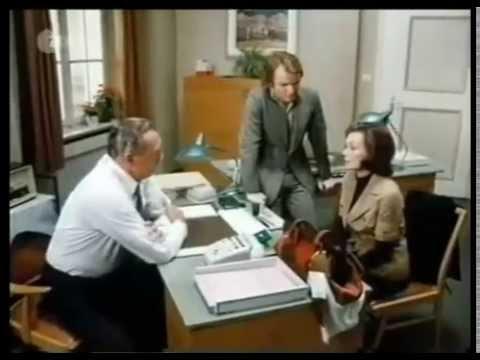 Derrick - Folge 2 - Johanna - 03. November 1974