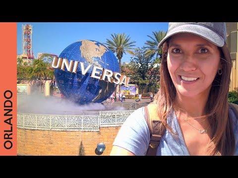 Universal Studios Orlando  HARRY POTTER vlog  2018