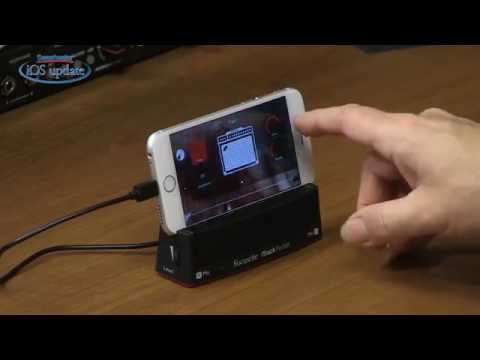 Focusrite iTrack Pocket Audio Interface Review - Sweetwater