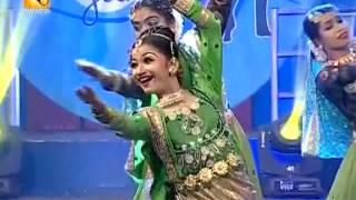 Super dancer juniour 7 jasniya jagadeesh semi classical group
