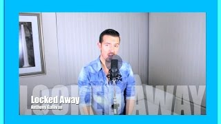 Video R.City - Locked Away ft. Adam Levine | Anthony Gallivan Cover download MP3, 3GP, MP4, WEBM, AVI, FLV Desember 2017