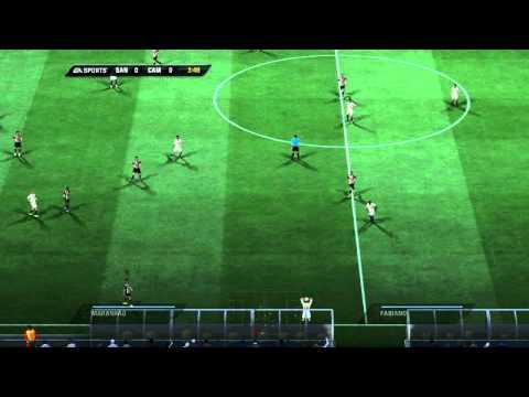 Be A Manager:Santos pt 1