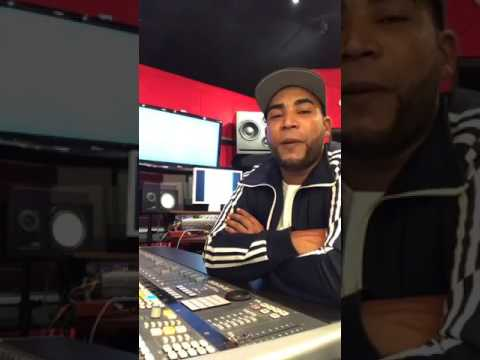 Don Omar Entrevista (Marzo 23, 2017) Facebook live 4/20